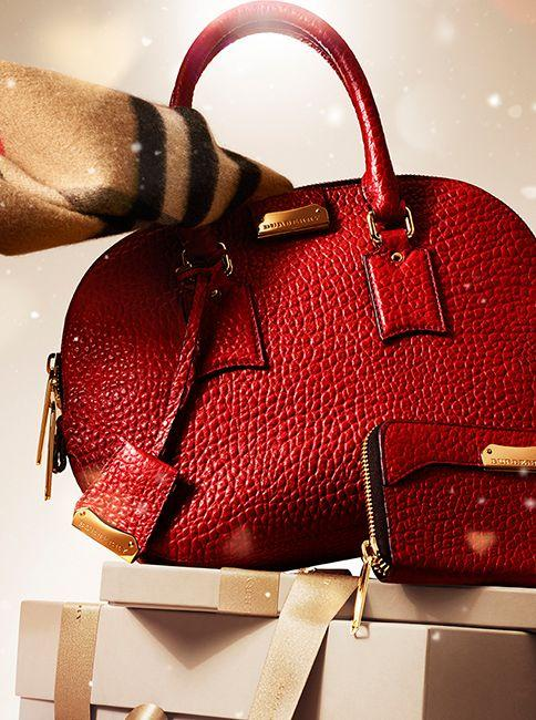 Up to 68% Off Burberry, Chloe, Miu Miu, Fendi & More Designer Handbags On Sale @ Rue La La