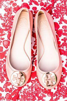 Up to 36% Off Tory Burch Handbags, Shoes On Sale @ MYHABIT