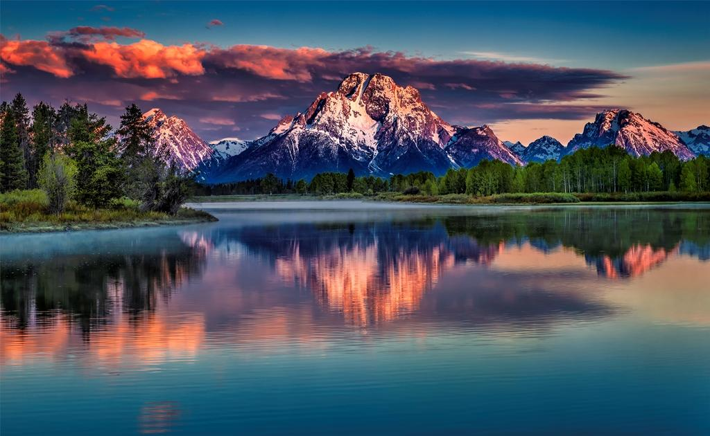 From $609, 2015 Summer Specials!   8 day Yellowstone National park Tour including Roundtrip Air @ iTuXing