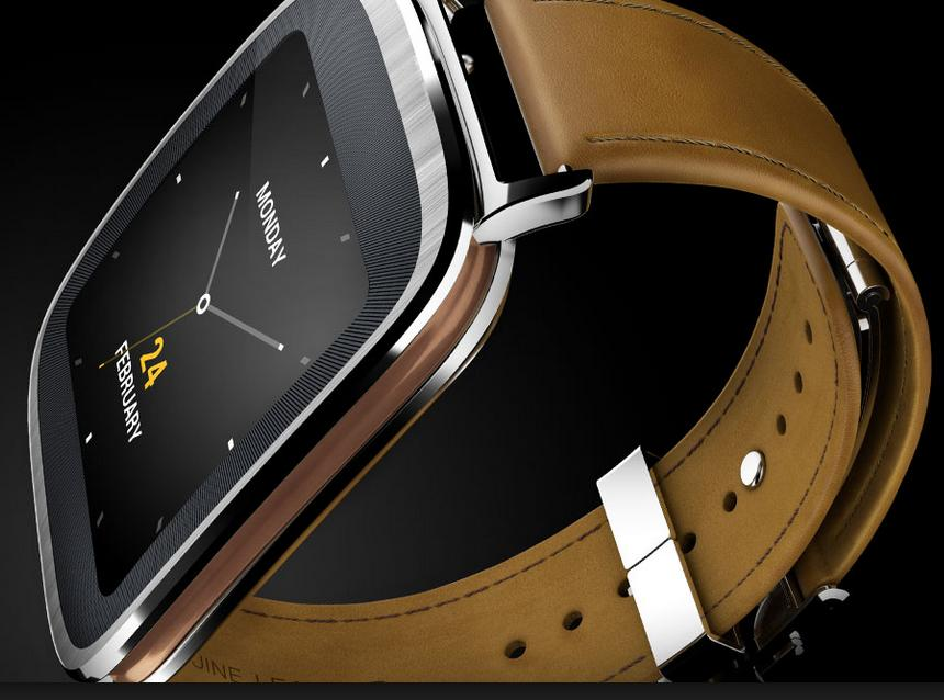 $149包邮 华硕Asus ZenWatch Android安卓智能手表 ZENWATCH-GB1