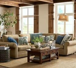 Up to 60% Off Hundreds of Items Summer Sale @ Pottery Barn