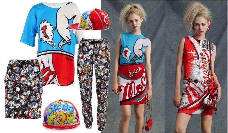 Up to 50% Off + Extra 20% Off Moschino Drink Sale @ Farfetch
