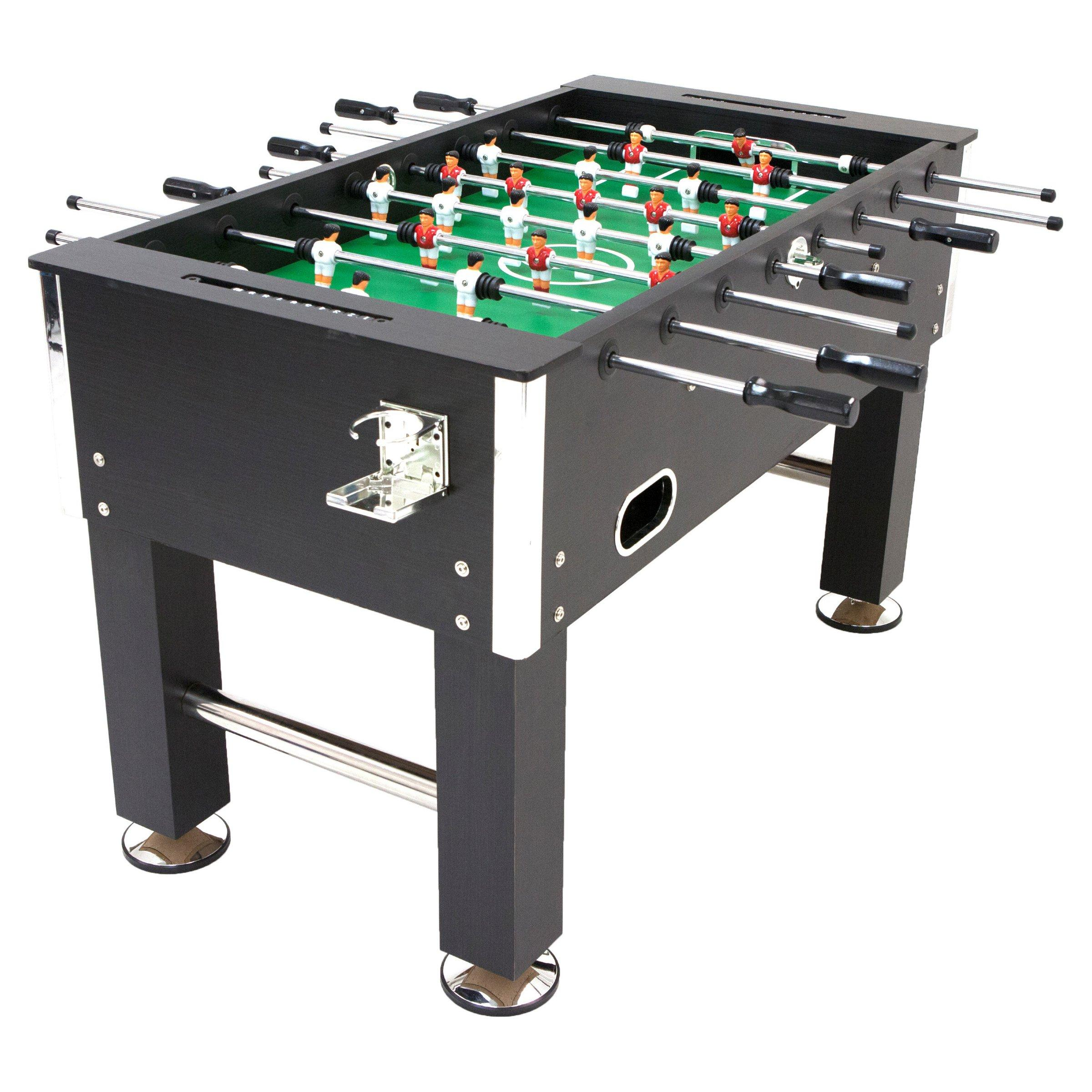 Sport Squad FX57 Deluxe Foosball Table