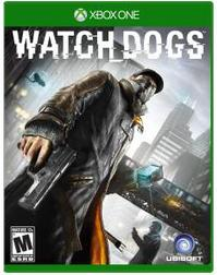 $9.99 Xbox One Games: UFC or Watch Dogs