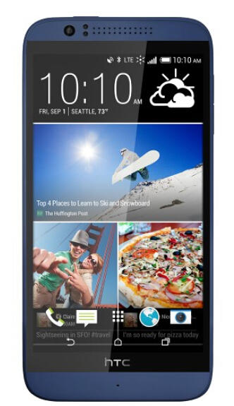 $39.99 Sprint Prepaid - HTC Desire 510 No-Contract Cell Phone