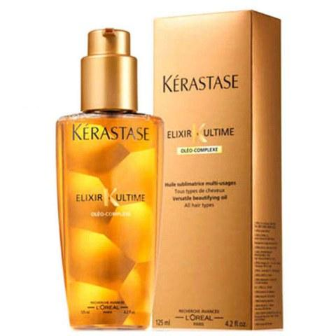 Up to 50% Off + Extra 15% OffKERASTASE @ Look Fantastic