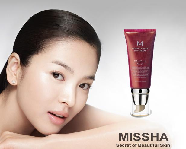 40% Off All Items @ missha