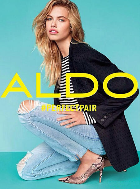 Up to 60% Off Aldo Shoes and Bags @ 6PM