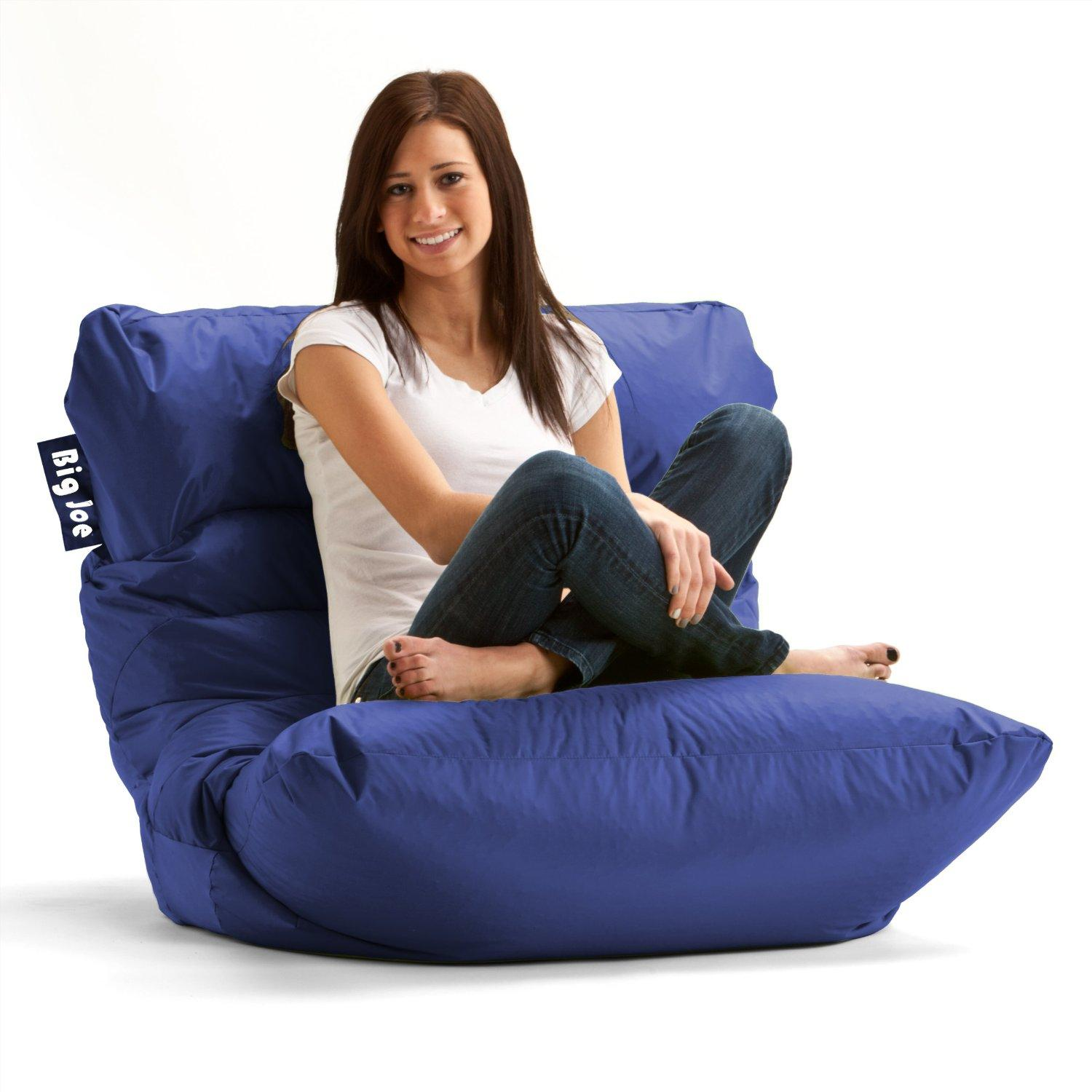 $29 Big Joe Roma Bean Bag Chair