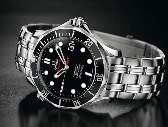 Up to 58% Off +Extra $50 Off Select Omega Watches @ JomaShop.com