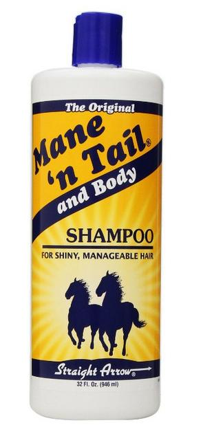 Mane 'n Tail Shampoo, 32 oz
