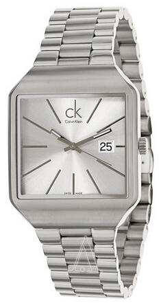 Calvin Klein Gentle Men's Watch K3L31166