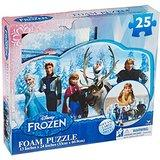 $7.19 Disney Frozen 7 Wood Puzzles in Wood Storage Box (styles may vary)