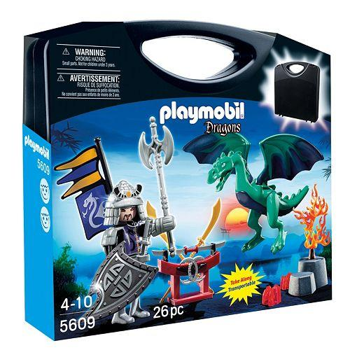 $10 Off $30 + Extra 15% Off Select Playmobil Set on Sale @ Khol's