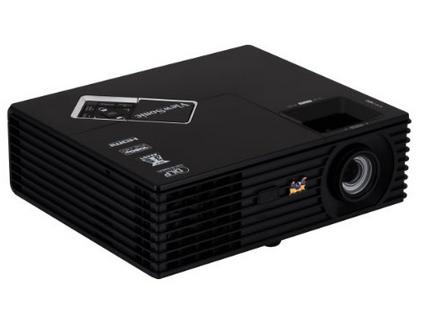 0 ViewSonic PJD7820HD 1080p 3D Home Theater Projector (with HDMI, Dual VGA, Composite and S-video)