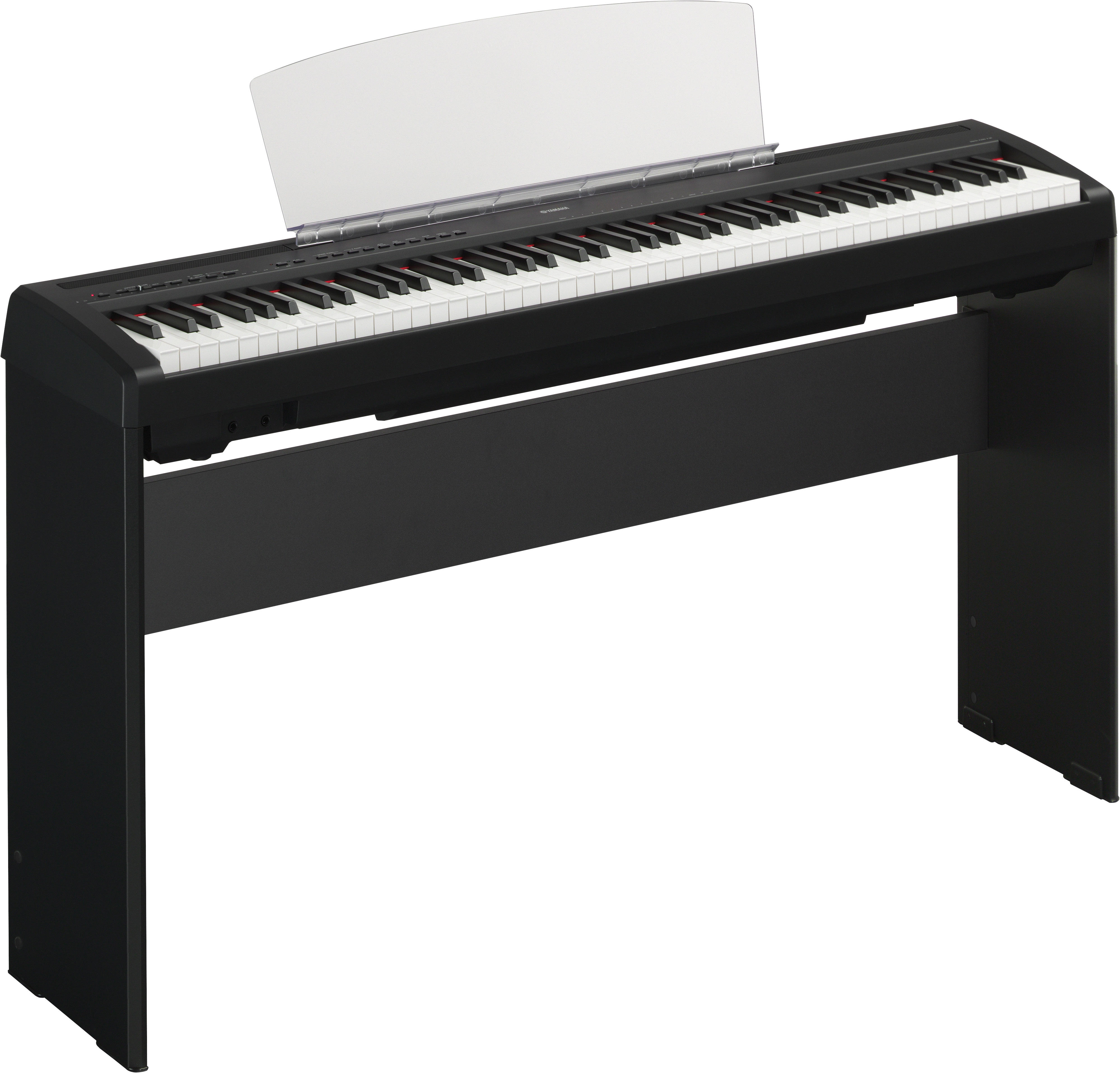 Yamaha P95 88 Key Digital Piano Black