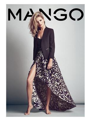 50% Off Everything @ Mango