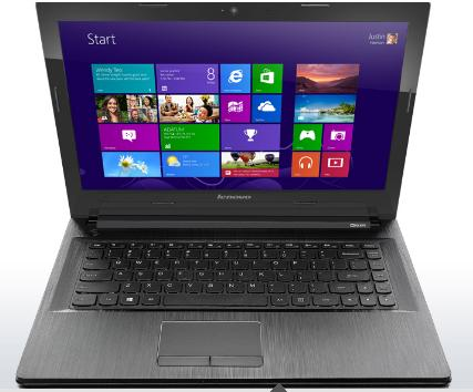"$579 Lenovo IdeaPad Z40 4th Generation Core i7 1080p 14"" Laptop"