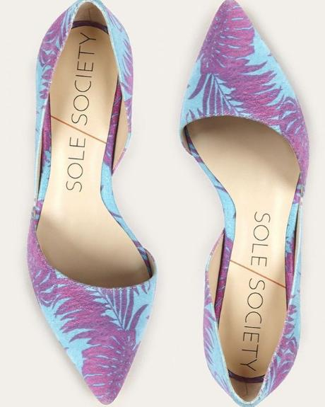 Up to 70% Off  Shoes & Accesories @ Sole Society