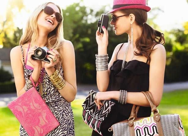 Up to 50% Off All Sale Items @ Accessorize