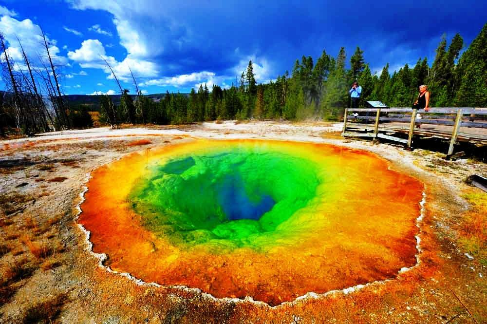 Up to 89% Off!  2015 Yellowstone National Park Travel Packages Final Sales @ Usitrip.com