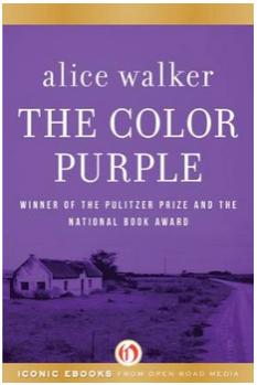 $0.09 Alice Walker: The Color Purple (Kindle Edition)