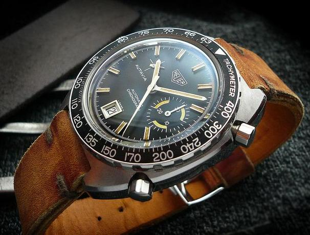 46% Off + Extra 5% Off  TAG Heuer Watches @ The Watchery