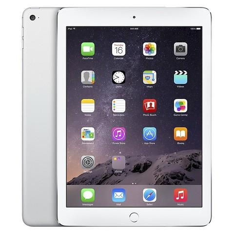 $399.99 Apple® iPad Air 2 16GB Wi-Fi - Silver : Target