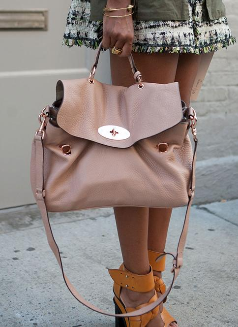 Up to an Extra 30% Off Handbags Sale @ Bluefly