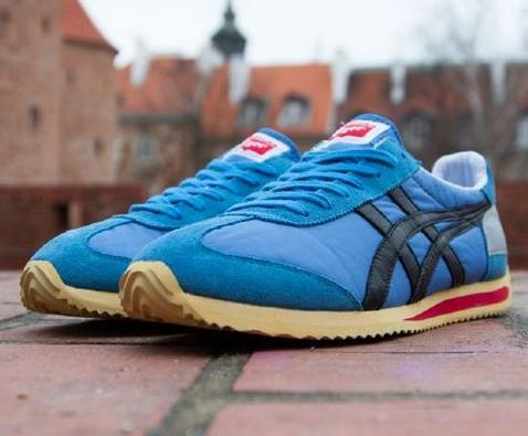 Up to 66% Off Onitsuka Tiger by Asics @ 6PM.com