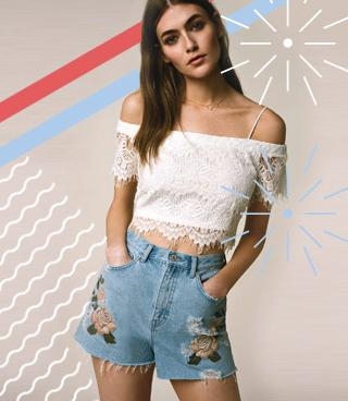 Further Markdown! Up to 75% Off Summer Sale @ Topshop