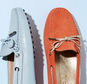 $339 Tod's shoes Sale @ Gilt