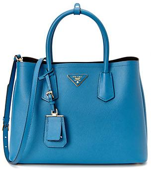 Up to 38% Off Prada Handbags,Shoes & More On Sale @ Rue La La