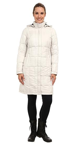 The North Face Metropolis Women's Parka