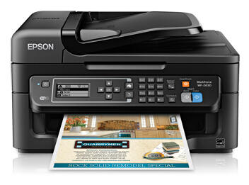 Up to 60% Off Select Refurbished Priters @ EpsonStore