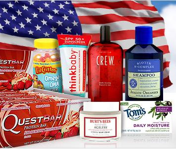 Up to 50% OffUS Brands @ Drugstore