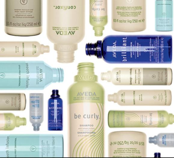Enjoy free shipping and a travel-size With any $35 order @ Aveda