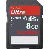 From $8.99 Select SanDisk Memory Cards @ Best Buy
