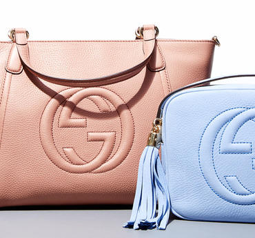 From $139 Gucci Handbags & Accessories on Sale @ Gilt