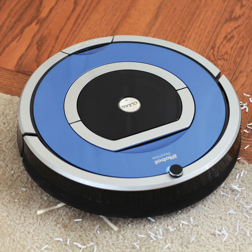$399.99 iRobot Roomba 790 Robotic Vacuum for Pets and Allergies