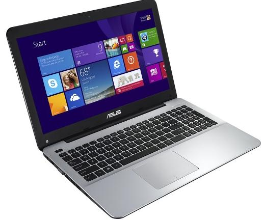 $269.99 Asus 5th Generation Intel Core i3 15.6