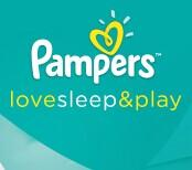 $10 Bonus Gift Cardwith $50 Pampers Diapers & Wipes Purchase @ buybuy Baby