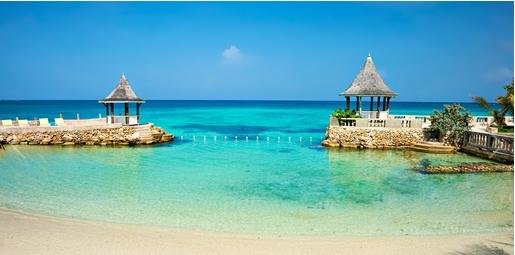 $4994 Nights-Jamaica All-Inclusive Getaway with Airfare @ Travelzoo
