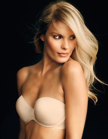 Buy one get one freeMaidenform® Smooth Luxe Extra Coverage Strapless Bra @ Hanes.com