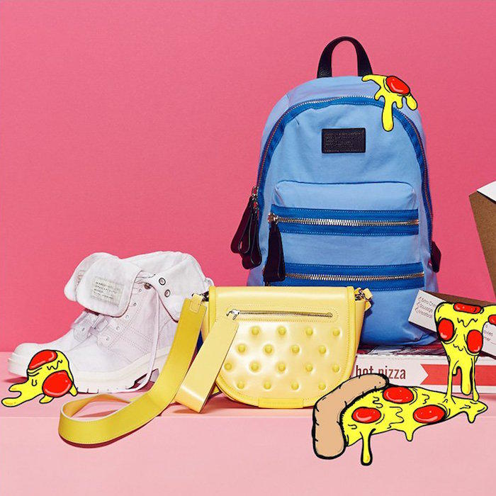 Up to 50% Off Select MARC by Marc Jacobs Handbags @ Nordstrom