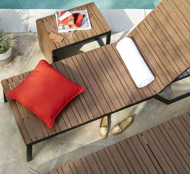 Up to 40% Off Outdoor Funiture @ Crate & Barrel