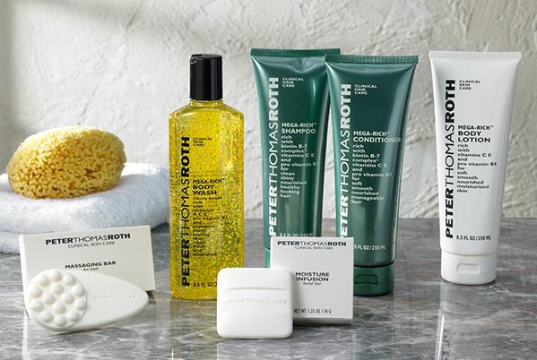Dealmoon Exclusive! Get a Free Max All Night Repairwith $50 Purchase @ Peter Thomas Roth