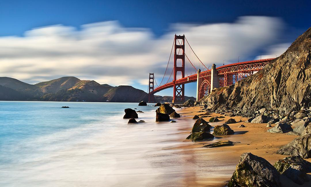 5% OFF, From $93 West Coast Luxury Travel Packages Special Sale @ Usitrip.com