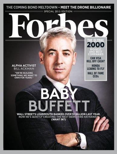 $5/year1-Year Forbes Magazine Subscription