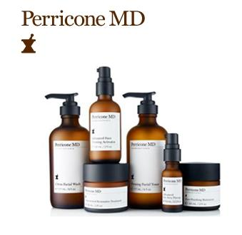 20% Offon Order Over $200 @ Perricone MD